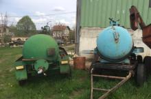 Водоноска Спартак - 5 тона